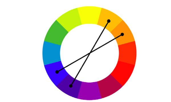 Kolory przeciwstawne