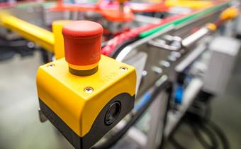 bezpieczeństwo maszyn, modernizacja maszyn, stanowiska montażowe