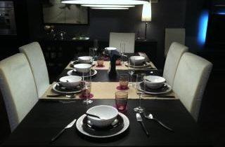 stoły do jadalni